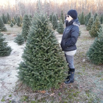Lockwood Christmas Tree Farm - 12 Photos & 11 Reviews - Christmas ...
