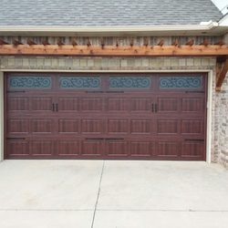 Photo of Precision Door Service - Oklahoma City OK United States & Precision Door Service - 18 Photos u0026 10 Reviews - Garage Door ...