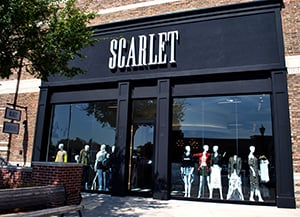 Scarlet Clothing: 11525 Cantrell Rd, Little Rock, AR