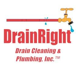 Drain Right Drain Cleaning Plumbing Inc Plumbing