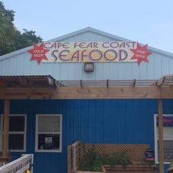cape fear coast seafood seafood markets 8130 market st