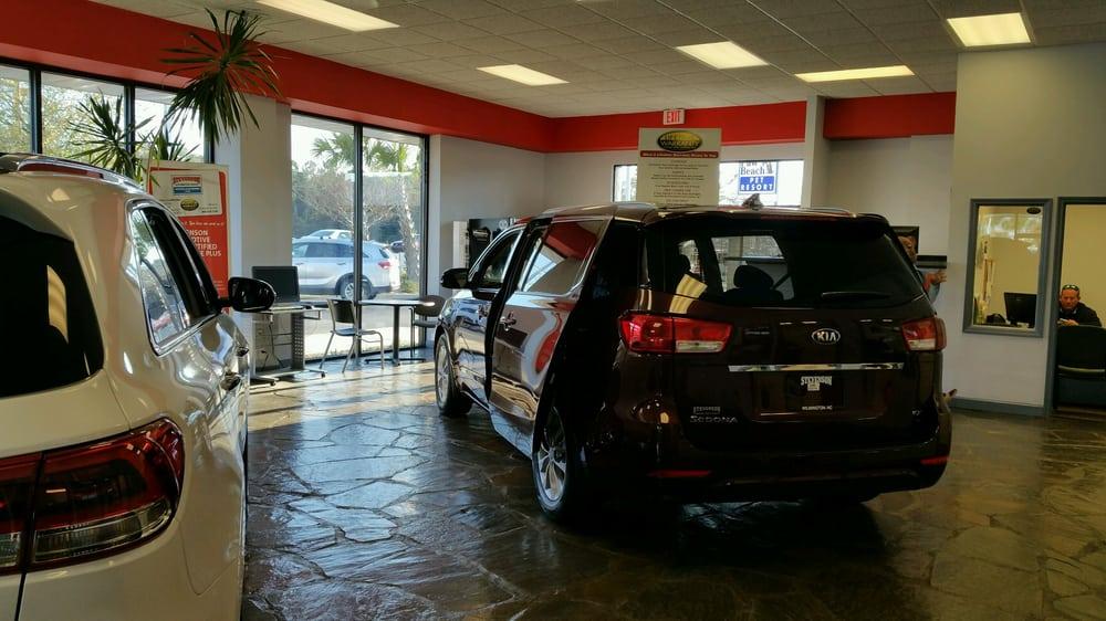 Kia Of Wilmington >> Stevenson Kia Wilmington - 12 Photos - Car Dealers - 6103 ...