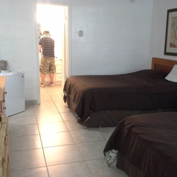 Photo Of Carriage House Resort Motel Deerfield Beach Fl United States Even