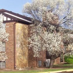 Photo Of Brickstone At Woodlawn Wichita Ks United States Olde English Manor