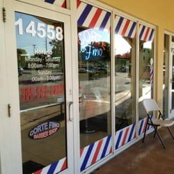 Photo of Corte Fino Barber Shop - Miami, FL, United States by Lee O.