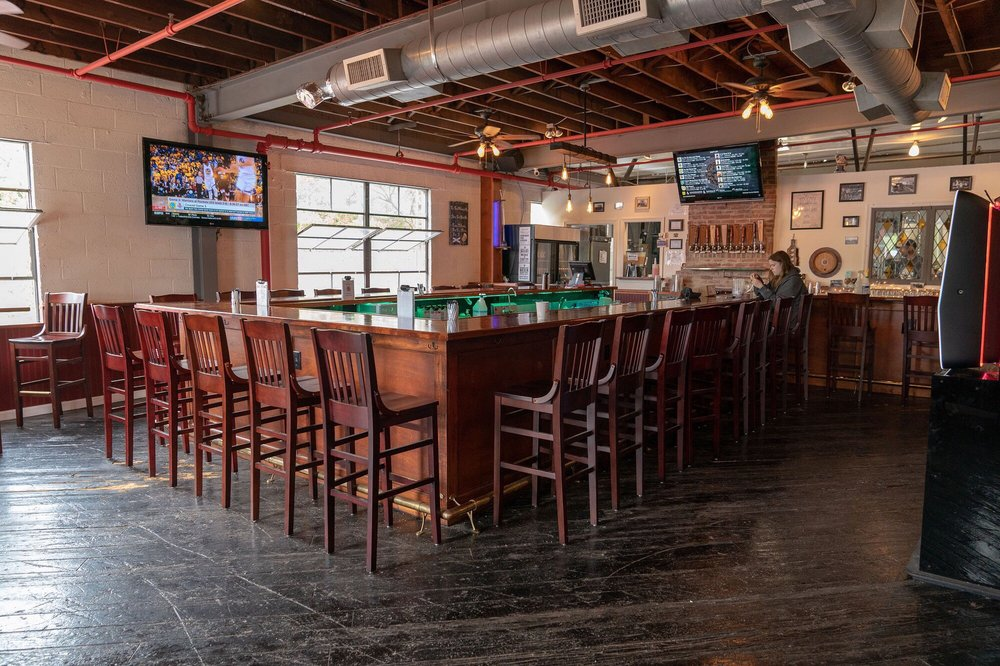 McAllister Brewing Company: 810 Dickerson Rd, North Wales, PA