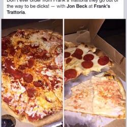 Franks pizza york pa