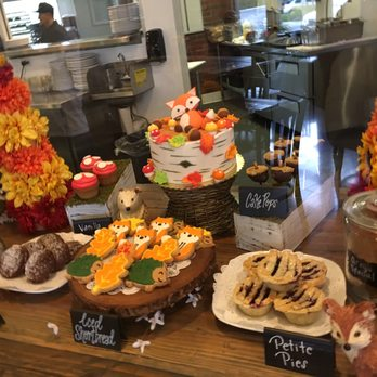 Wildflour Bakery And Cafe Agoura Hills
