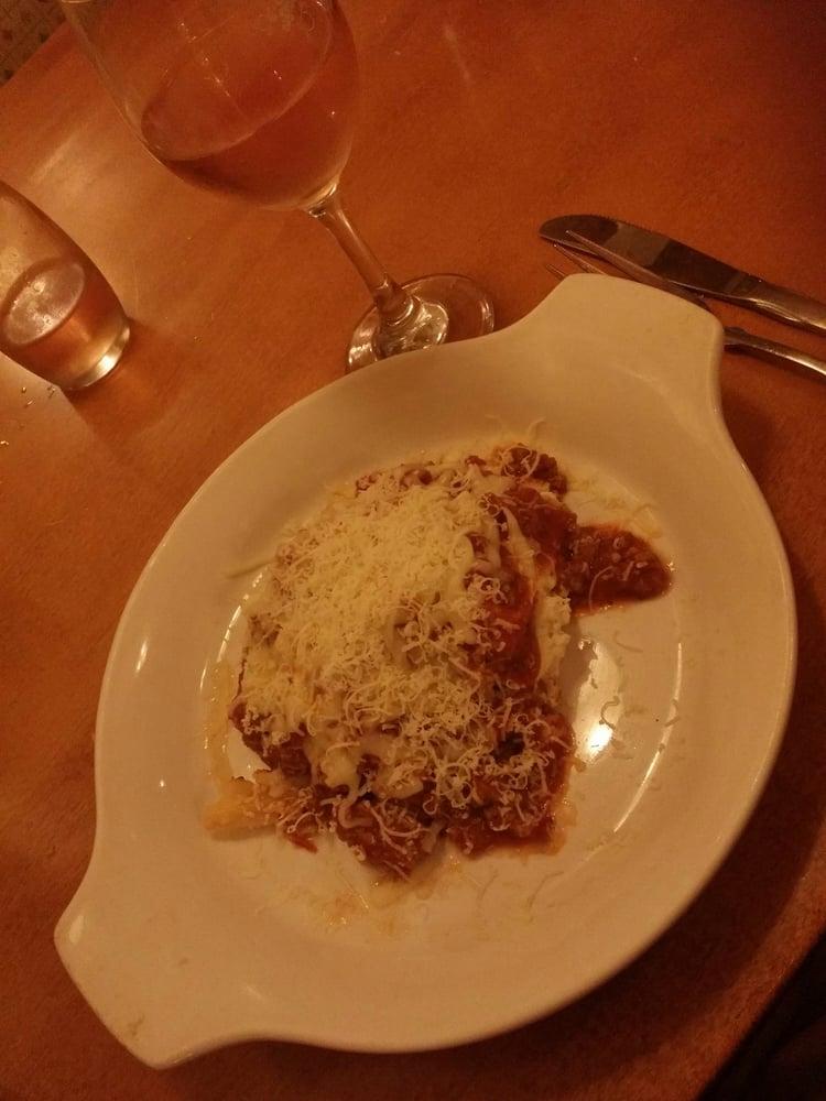 Lasagna 13 Yelp