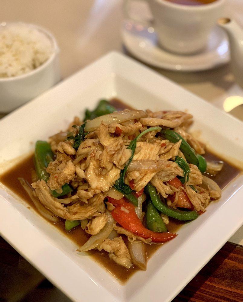 Bangkok 54 Thai Cuisine