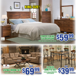 Superieur Photo Of Affordable Home Furnishings   Monroe, LA, United States