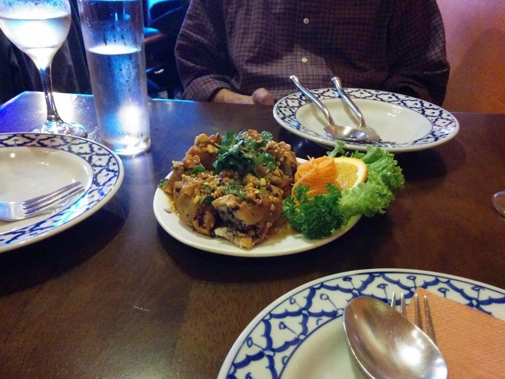 Thai Restaurant Ponsonby