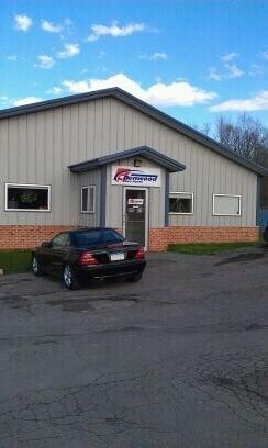 Benwood Auto Parts: 7574 Van Buren Rd, Baldwinsville, NY