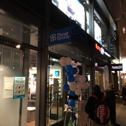 681b590227 Planet Sports - Shoe Stores - Tauentzienstr. 2 - 3