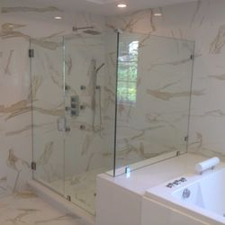 FS Tile Installation Photos Tiling Long Beach NY Phone - Bathroom tile installers near me