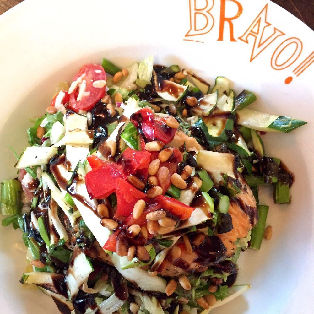 BRAVO! Cucina Italiana: 17151 Davenport St, Omaha, NE
