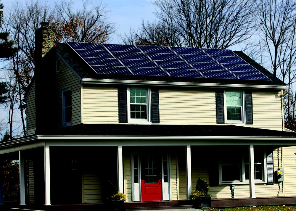 Lighthouse Solar Installation 4 Cherry Hill Rd New Paltz Ny Phone Number Yelp
