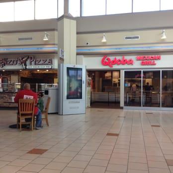 Teen Center Deptford Mall 91