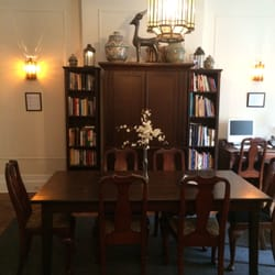Photo Of Lefferts Manor Bed And Breakfast