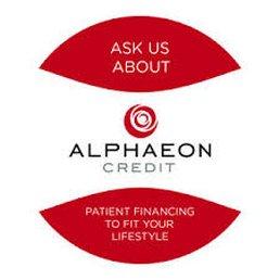 Yes, we take Alphaeon - Yelp