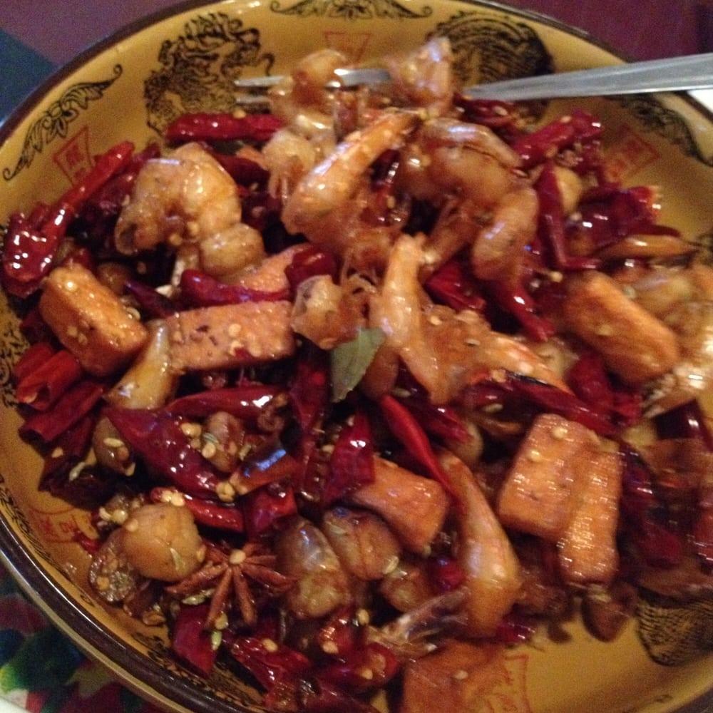 Calgary Chinese Restaurant Reviews