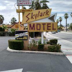 Photo Of Skylark Motel Riverside Ca United States