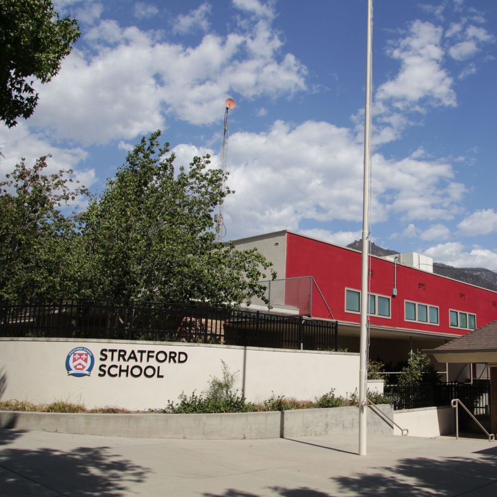 Stratford School - Altadena: 2046 Allen Ave, Altadena, CA