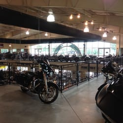 Four Rivers Harley - Davidson - 15 Photos - Motorcycle Dealers ...