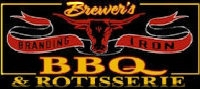 Brewers Branding Iron Barbecue