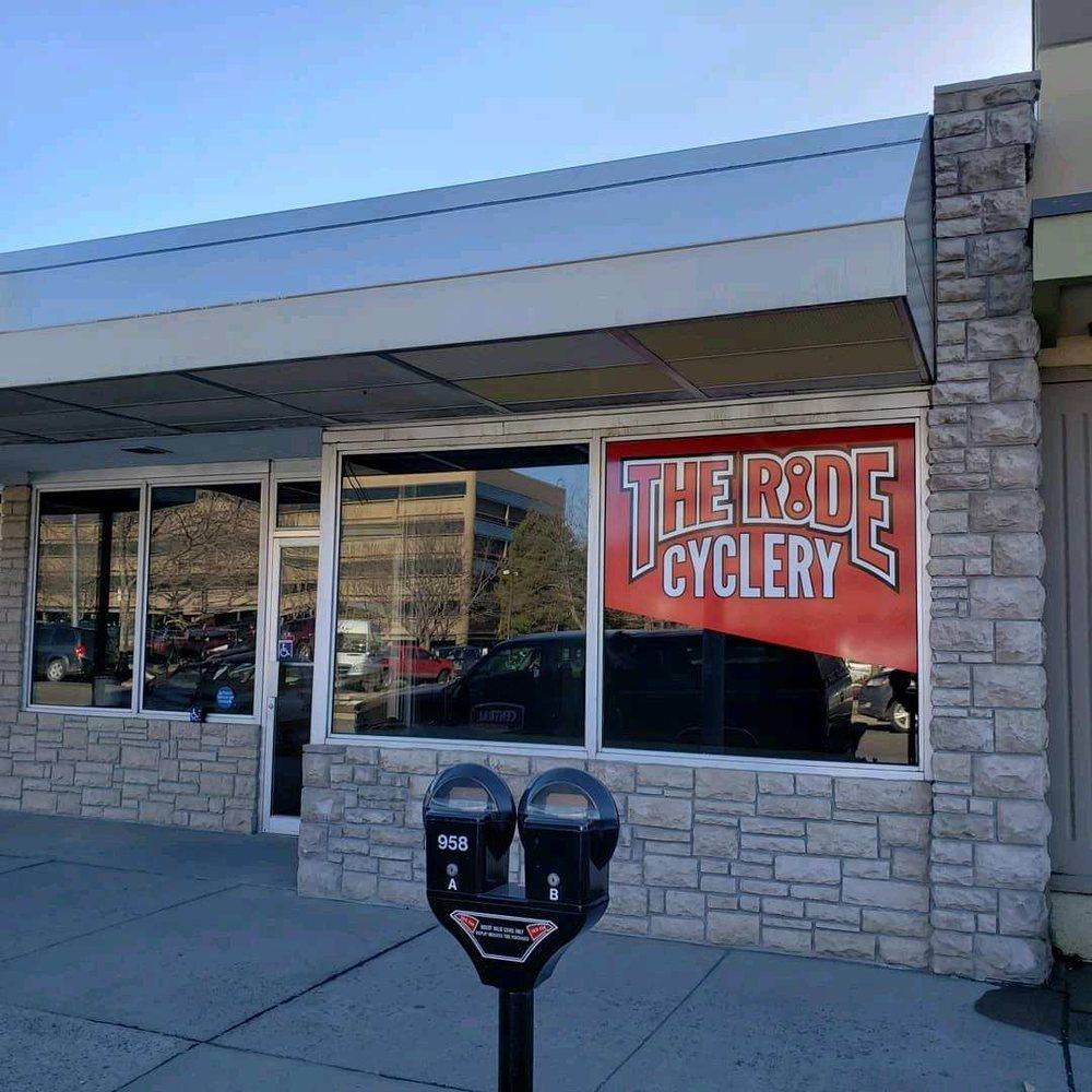 The Ride Cyclery: 516 N 32nd St, Billings, MT