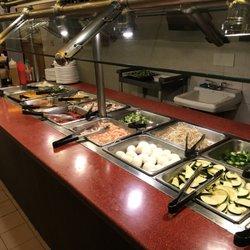 Chinese buffet madison tn