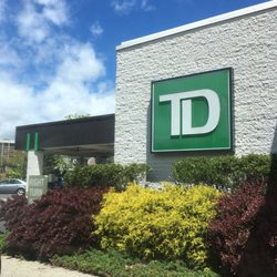 TD Bank - 13 Reviews - Banks & Credit Unions - 285