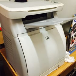 Photo Of Toner2Print   Rancho Cucamonga, CA, United States. My First Hp  Printer