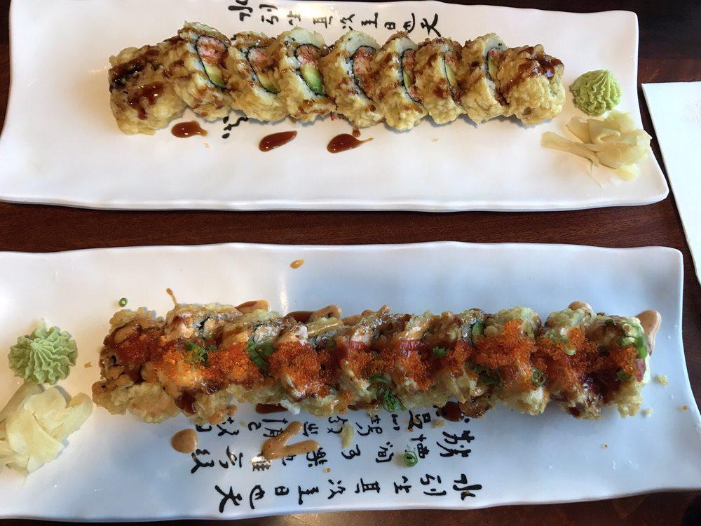Kokoro Sushi: 36 W Gabilan St, Salinas, CA