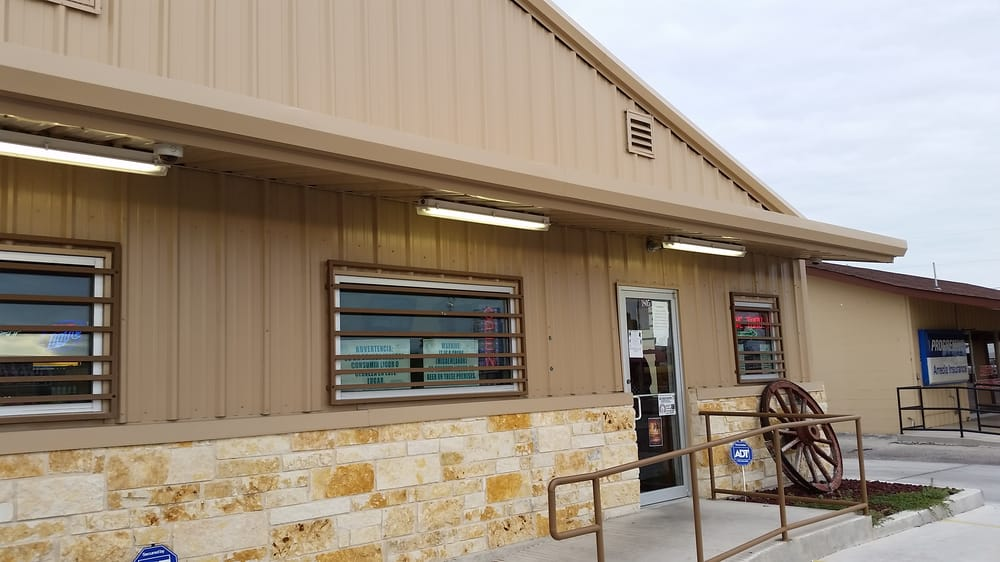 Payless Liquors: 1805 Veterans Blvd, Del Rio, TX