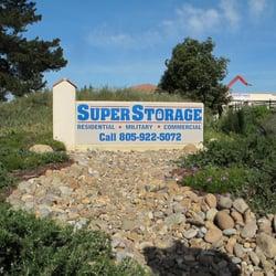 Photo Of SuperStorage   Santa Maria, CA, United States