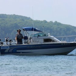 Death's Door Charters and Scenic Tours - Request a Quote