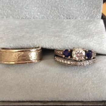 Photo Of Little King Jewelry New York Ny United States Our Rings