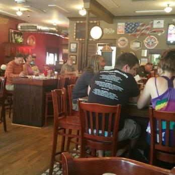 Photo Of Sammy S Deli Neighborhood Pub Belmont Nc United States Two