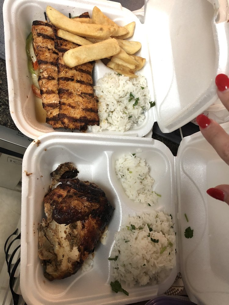 Fire & Chicken: 115 N Washington Hwy, Ashland, VA