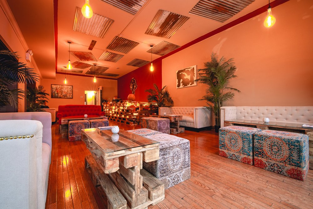 Coal Lounge and Grill: 81 W Broad St, Bethlehem, PA