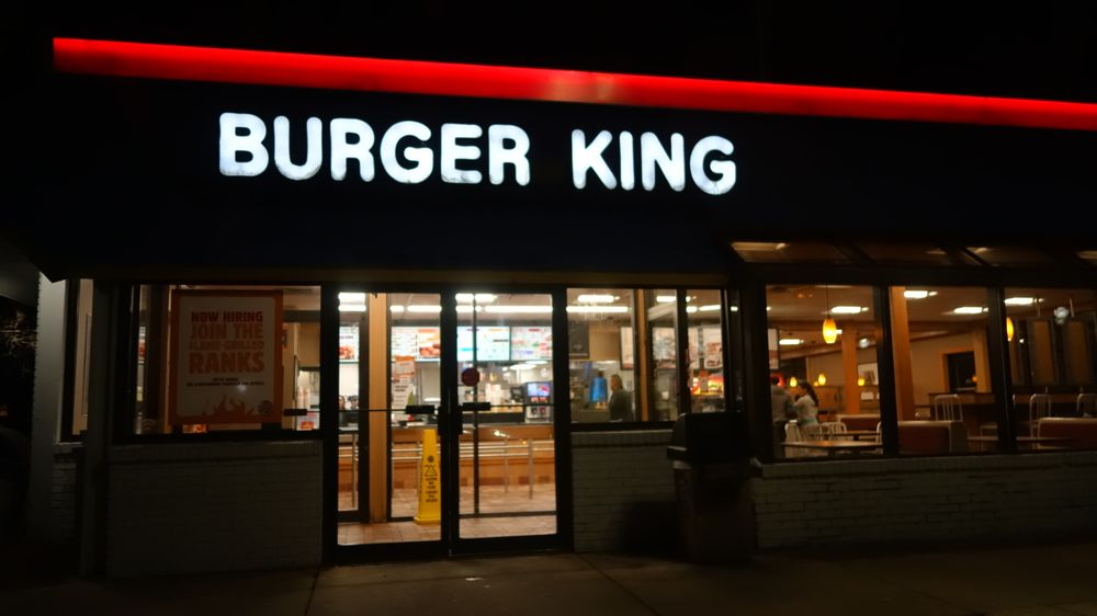 burger king 17 recensioner hamburgare 881 moody st waltham ma usa. Black Bedroom Furniture Sets. Home Design Ideas