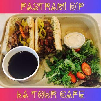 La Tour Cafe Kapolei Hi