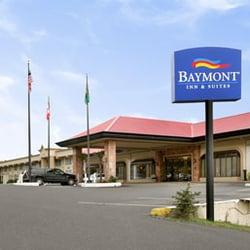 Photo Of Baymont By Wyndham Bremerton Wa United States