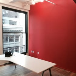 Photo Of 212 PAINTER   New York, NY, United States. Office Painters