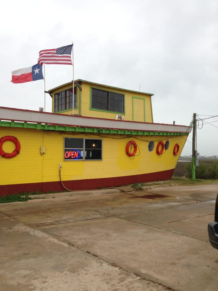 Denvers Bait Camp: 1914 E Hwy 332, Freeport, TX