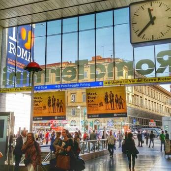prestazioni superiori un'altra possibilità selezione migliore Stazione Termini - 279 foto e 173 recensioni - Stazioni ...