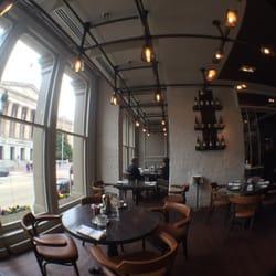 Photo Of Nopa Kitchen Bar