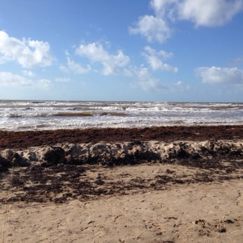 Photo Of Matagorda Public Beach Tx United States