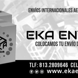 Photos for Eka Envios - Yelp